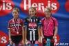 Hervis dětská tour 2017 - areál Rapid