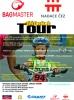 Leták dětská TOUR 2009