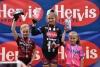 Hervis tour 2018