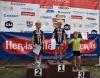 Hervis dětská tour 2017 - Kralovice